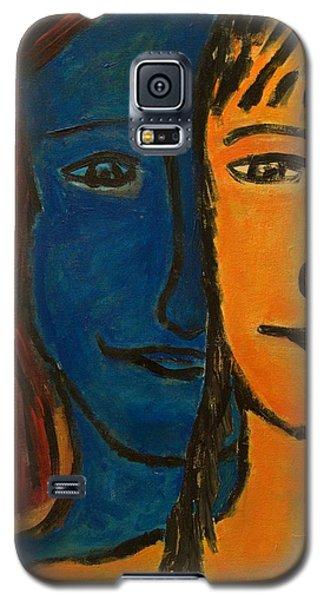 Girls Galaxy S5 Case by Michael Dohnalek