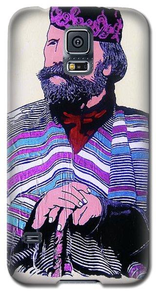 Giuseppe Garibaldi Galaxy S5 Case by Roberto Prusso