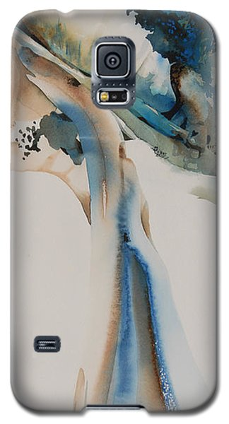 Giverney Galaxy S5 Case by Donna Acheson-Juillet
