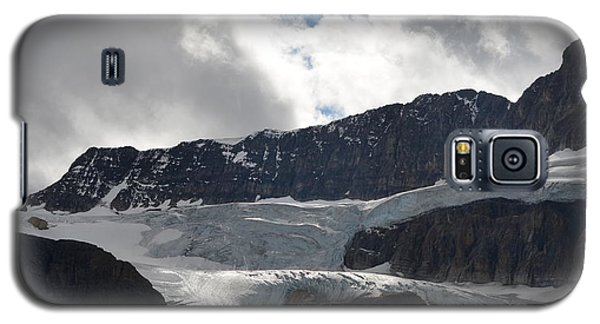 Glacial Mountain Galaxy S5 Case
