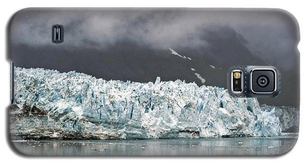 Galaxy S5 Case featuring the photograph Glacier Bay Alaska  by Stephen  Johnson