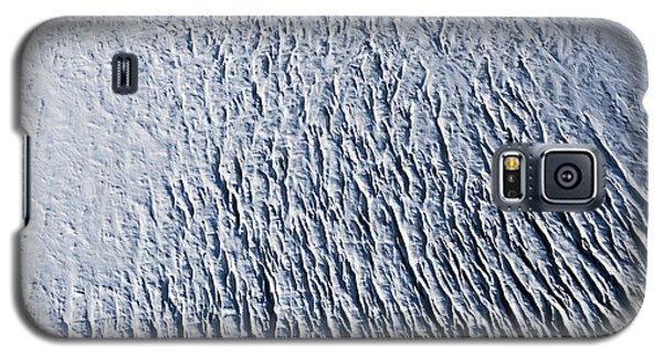 Glacier Galaxy S5 Case by Gunnar Orn Arnason