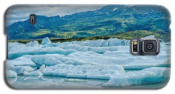 Glacier Lagoon  Galaxy S5 Case
