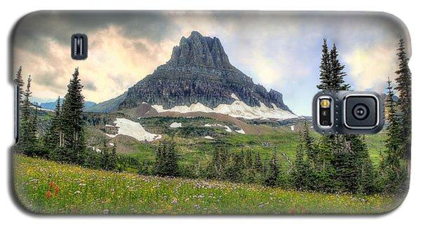 Glacier Meadows Galaxy S5 Case