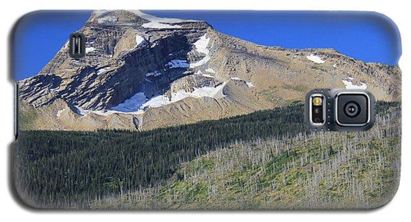 Glacier National Pk Mt Galaxy S5 Case by Kathleen Scanlan