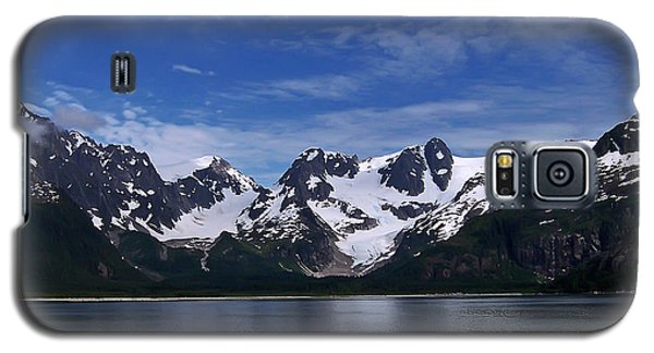 Glacier View Galaxy S5 Case by Aimee L Maher Photography and Art Visit ALMGallerydotcom