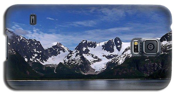 Glacier View Galaxy S5 Case