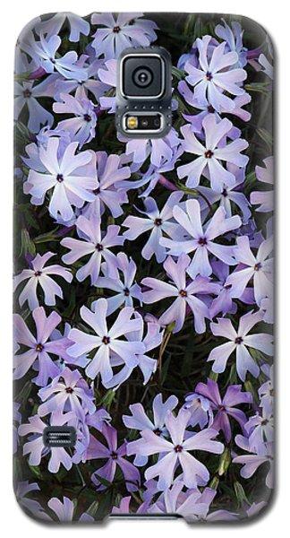 Glade Phlox Galaxy S5 Case