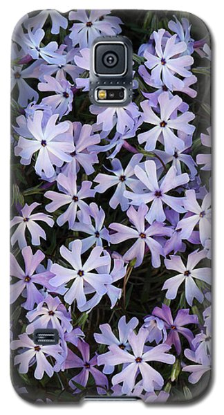 Glade Phlox Galaxy S5 Case