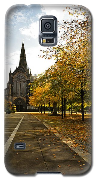 Glasgow Cathedral Galaxy S5 Case