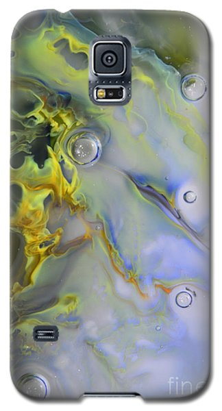 Glass Abstract 5211401 Galaxy S5 Case