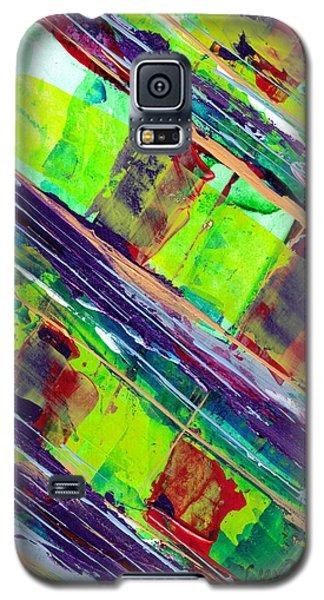 Glass Bridge Galaxy S5 Case