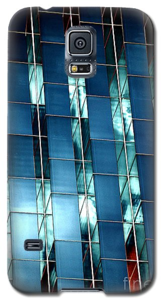 Glass House II Galaxy S5 Case