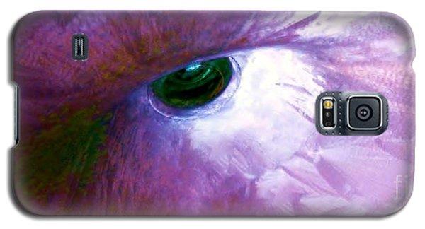 Phoenix Galaxy S5 Case by Amar Sheow