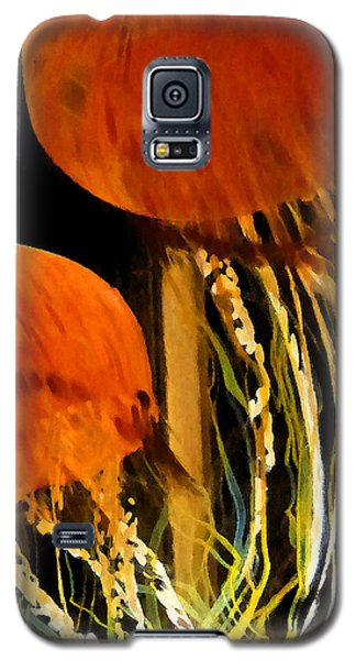 Glass No1 Galaxy S5 Case