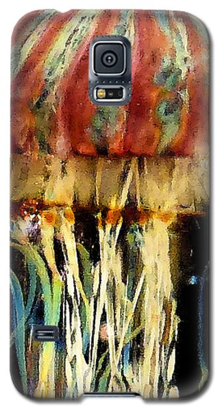 Glass No2 Galaxy S5 Case