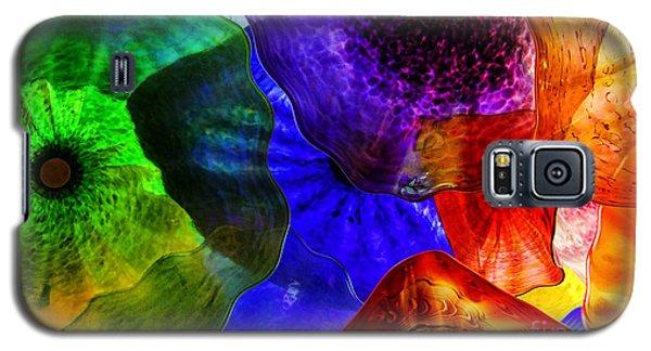 Glass Palette Galaxy S5 Case