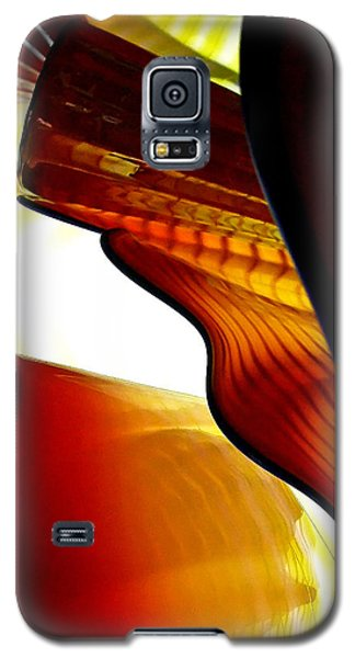 Glassware Abstract Galaxy S5 Case