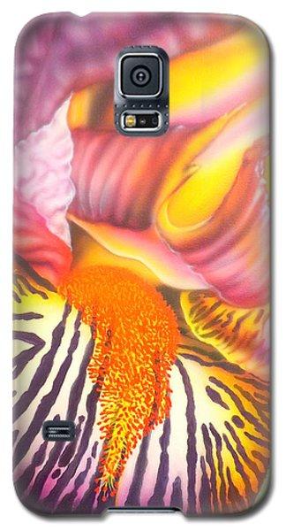 Glavis Iris Galaxy S5 Case