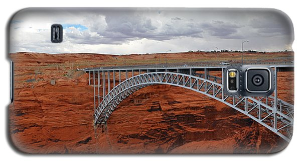 Glen Canyon Bridge Galaxy S5 Case