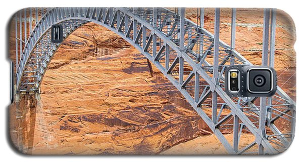 Glen Canyon Dam Bridge Galaxy S5 Case