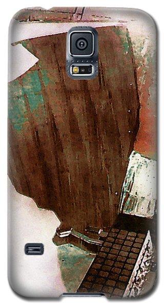 Glen Canyon Dam Galaxy S5 Case