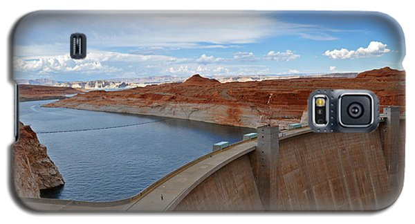 Glen Canyon Dam Galaxy S5 Case