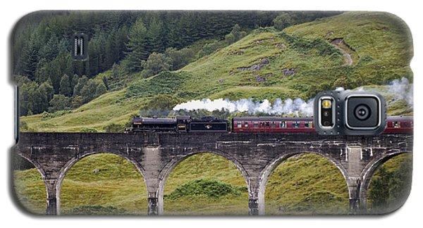 Glenfinnan Viaduct - D002340 Galaxy S5 Case