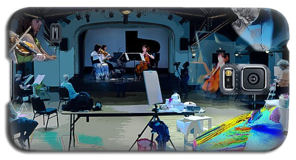 Glisten Rehearsal Galaxy S5 Case