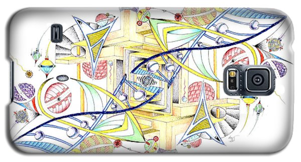 Glit Galaxy S5 Case