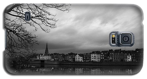 Gloomy Evening Galaxy S5 Case