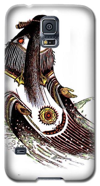 Glooscap Galaxy S5 Case