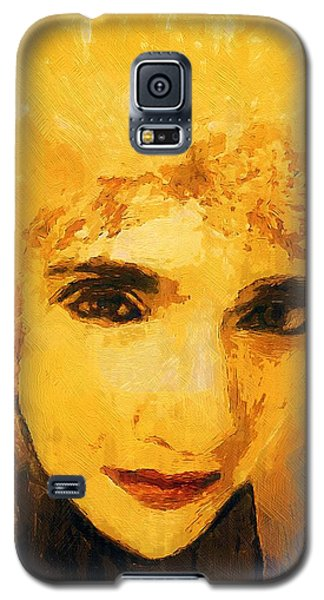 Glorious Crone Galaxy S5 Case