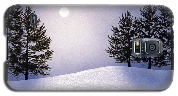 Glorious Night Galaxy S5 Case