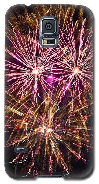 Glory Galaxy S5 Case by Annette Hugen