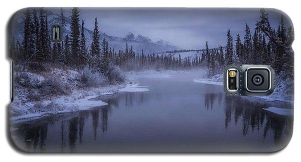 Cold Galaxy S5 Case - Glory Moment by Yi Jiang