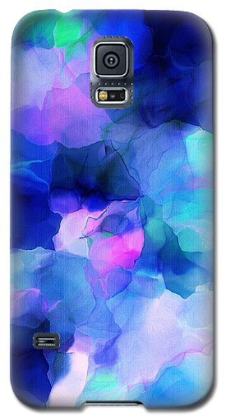 Galaxy S5 Case featuring the digital art Glory Morning by David Lane