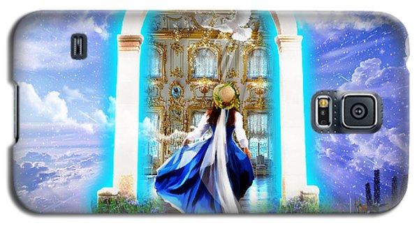 Glory Portal  Galaxy S5 Case