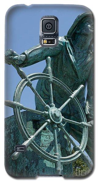 Gloucester Fisherman Galaxy S5 Case
