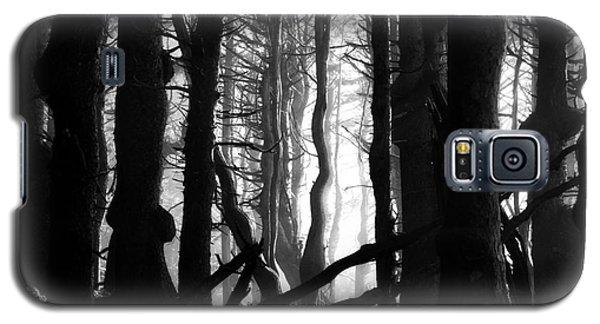 Gnarled Galaxy S5 Case