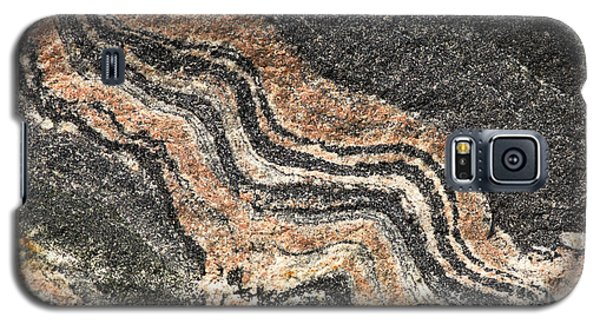 Gneiss Rock  Galaxy S5 Case