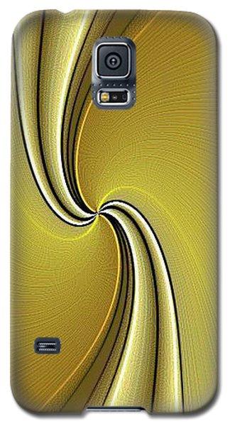 Go Fold Sans Orbs Galaxy S5 Case