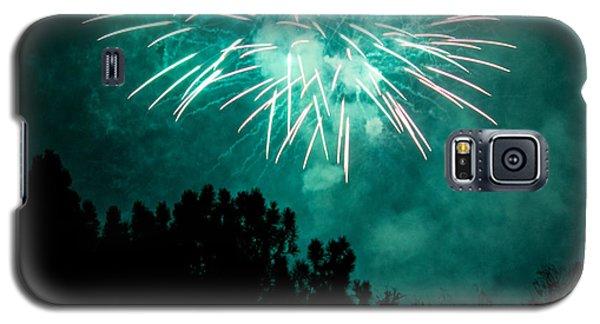 Go Green Galaxy S5 Case by Suzanne Luft
