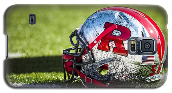 Go Rutgers Galaxy S5 Case