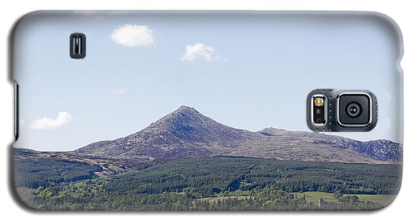 Goat Fell Isle Of Arran Scotland Galaxy S5 Case