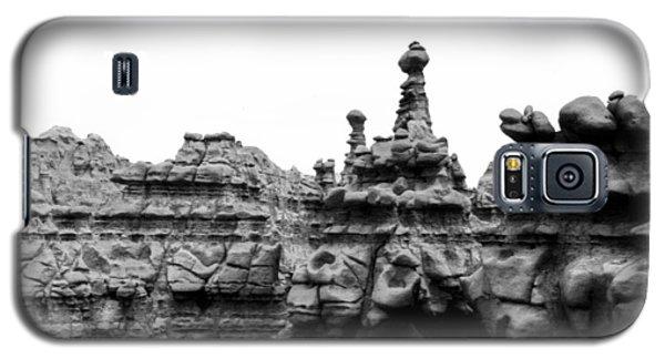 Goblin Tower Galaxy S5 Case by Tarey Potter