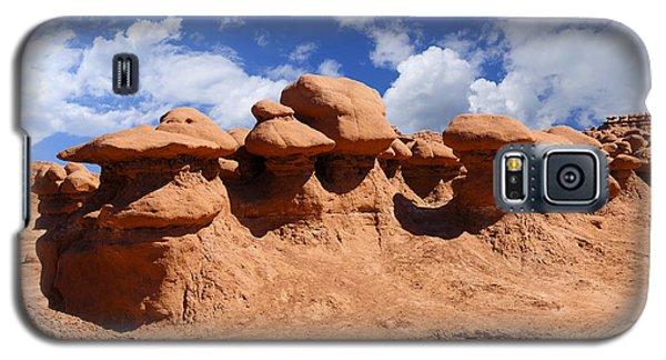 Goblin Valley Galaxy S5 Case