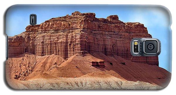 Goblin Valley Pano 2 Galaxy S5 Case