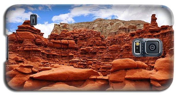 Goblin Valley State Park Galaxy S5 Case