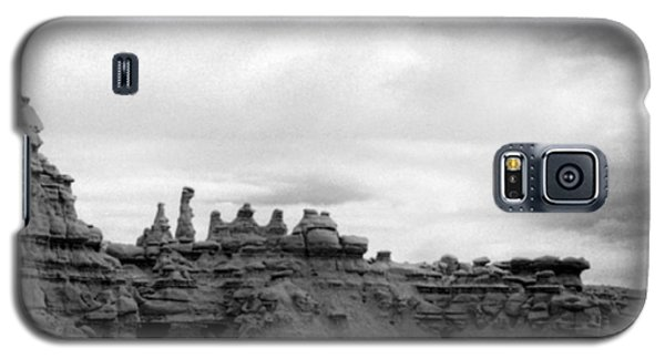 Goblin Valley Galaxy S5 Case